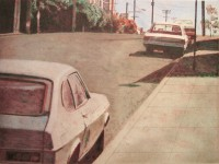 ROBERT BECHTLE : 20TH STREET CAPRI 1993