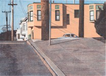 ROBERT BECHTLE : MISSISSIPPI STREET INTERSECTION