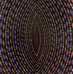 FRED TOMASELLI : UNTITLED (ENTRANCE)